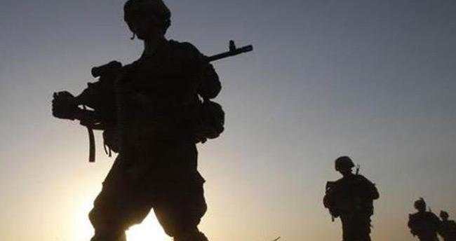 TSK: 68 terörist öldürüldü