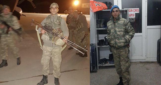 """""""Türk askerini güldürmek istiyorlarsa ölüm ile tehdit etsinler"""""""