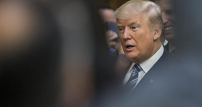 Trump, kendi vakfını kapatma kararı aldı