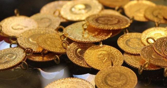 Altında sular durgun işte çeyreğin fiyatı – 26 Aralık altın fiyatları