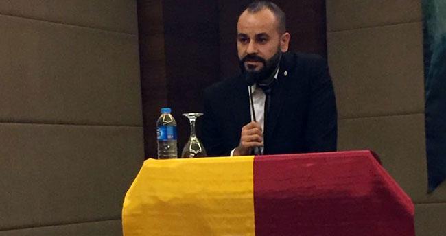 Galatasaray taraftarı başkanını seçti