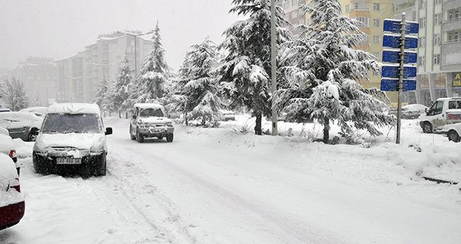 Seydişehir'de okullar yarın tatil – 27 Aralık kar tatili kararı