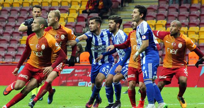 Ziraat Türkiye Kupası'nda 4. hafta heyecanı