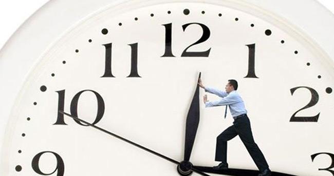 Saatler geri alınacak mı? Kurtulmuş açıkladı
