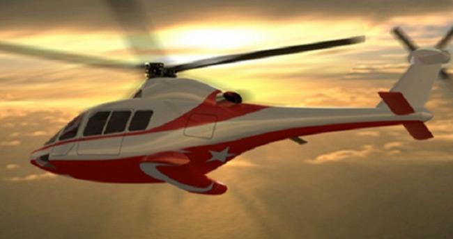 Türk yapımı helikopter 2017'de geliyor!