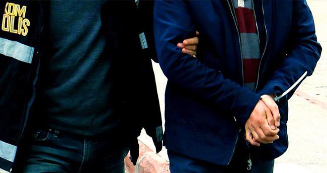 Ankara merkezli 22 ilde FETÖ soruşturması: 34 asker gözaltında