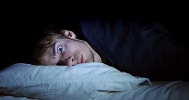 'Az uyuyanlar daha kısa yaşıyor'