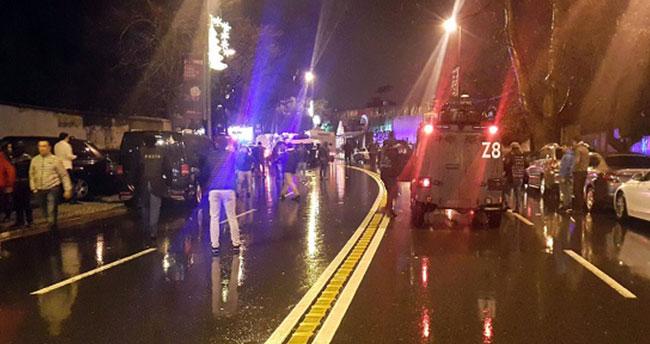Reuters: Saldırıyı DEAŞ üstlendi!.