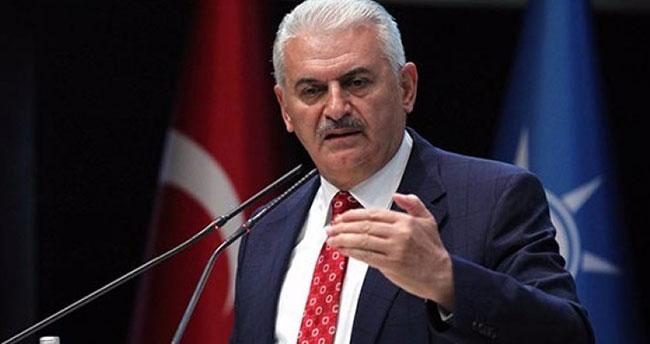 Başbakan'dan flaş 'OHAL' açıklaması