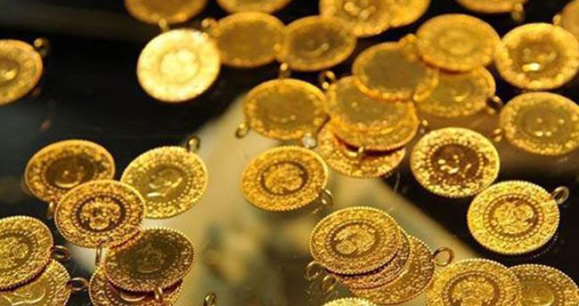Altının gramı ne kadar? 4 Ocak Altın fiyatları