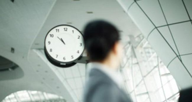 Bir ilde daha mesai saatleri değişti
