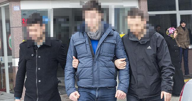 Konya merkezli operasyonda gözaltı sayısı 67'ye yükseldi