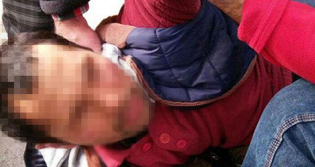 Pendik Kaynarca'da Reina teröristi yakalandı iddiası