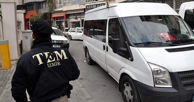 Saldırıdan kısa süre önce Konya'dan ayrılmışlar