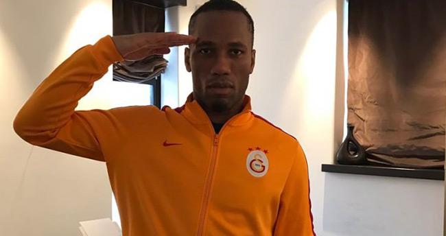 Didier Drogba Süper Lig'e mi dönüyor?