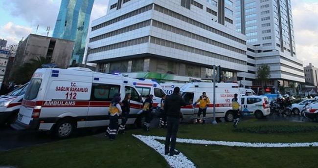 İzmir saldırısında yaralıların isimleri belli oldu