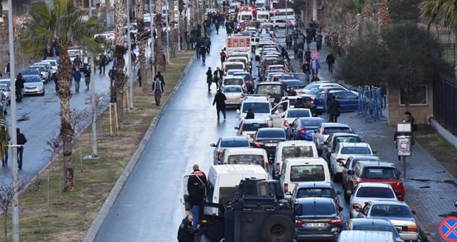 İzmir'deki hain saldırıda şehit ve yaralı sayısı belli oldu