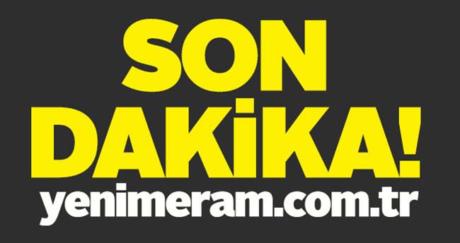 Konya'da pazar yerinin çatısı çöktü-Yaralılar var!