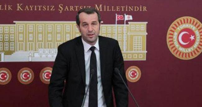 Saffet Sancaklı'dan istifa açıklaması
