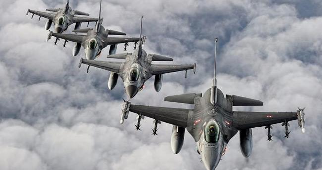 Türkiye Kandil ve Rojava için harekete geçti!