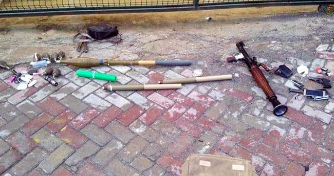 İzmir'deki hainlerin kimlikleri tespit edildi!