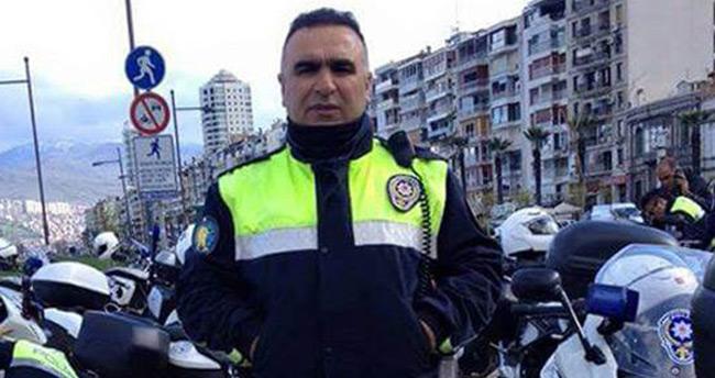 Katliamı önleyen kahraman polisin çocuklarına burs