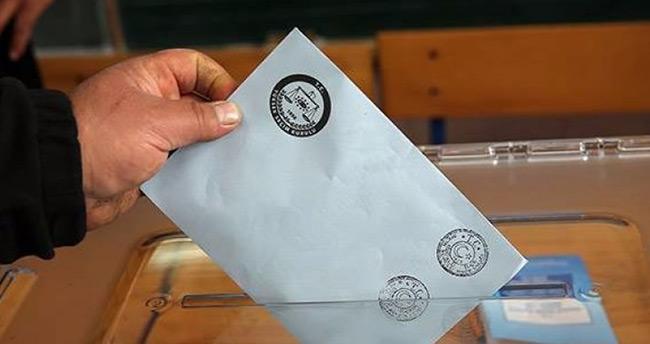 1 milyon gurbetçiye oy müjdesi