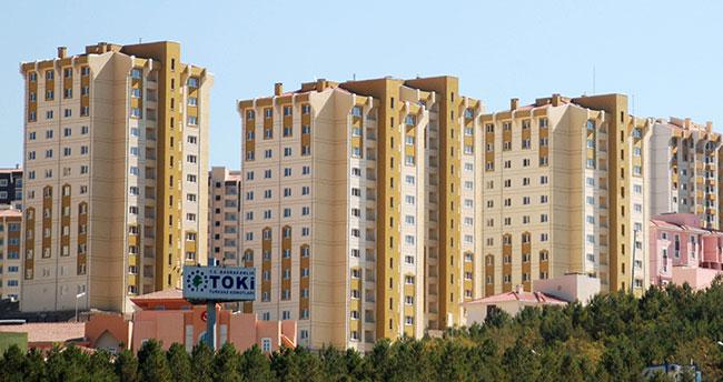 TOKİ, Konya dahil 11 ilde 76 arsayı satışa çıkardı