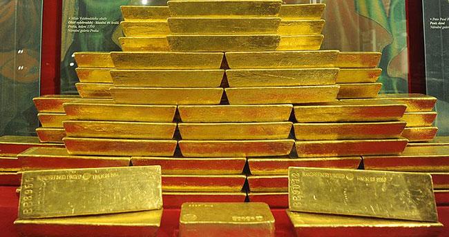 Altının gramı 139 lirayı aştı