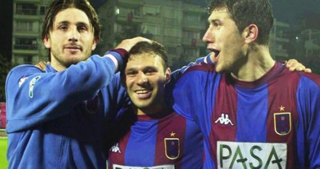 Fatih Tekke, Trabzonspor'un yeni sportif direktörü