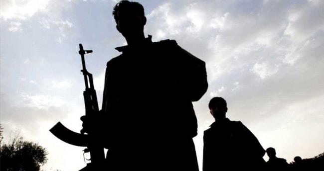 İstanbul'da eylem hazırlığındaki 2 PKK'lı yakalandı!
