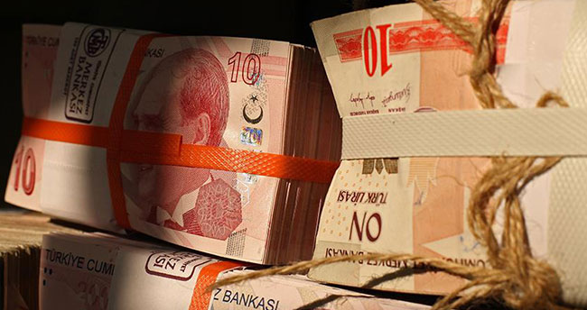 Vatandaş 2016'da BES kumbarasına 12,8 milyar lira daha attı