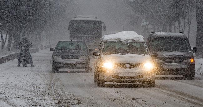 11 Ocak Konya'da okullar tatil mi? – Konya'da eğitime kar engeli!