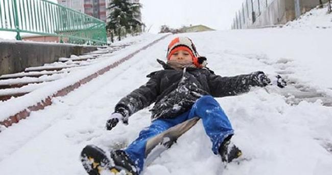 Yurtta hava durumu – 10 Ocak Hava Nasıl Olacak