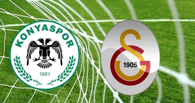 Konyaspor – Galatasaray maçının biletleri satışa sunuldu