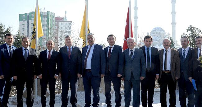 Konya'ya 100 milyon liralık yatırım