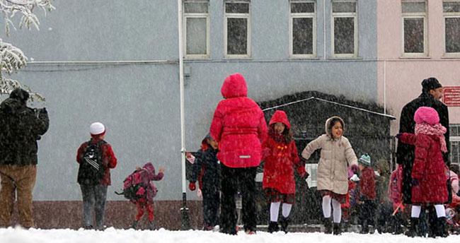 Kar tatiline telafi eğitimi
