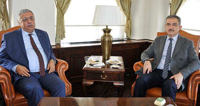 Konya'da Vuslat Sempozyumu Gerçekleştirilecek