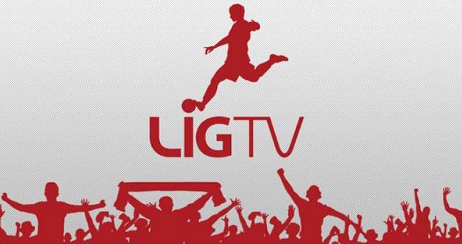 'Lig TV' tarih oldu! İşte kanalın yeni ismi…
