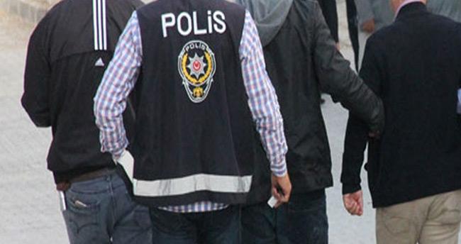 Polise saldırı hazırlığındaki şahıs yakalandı