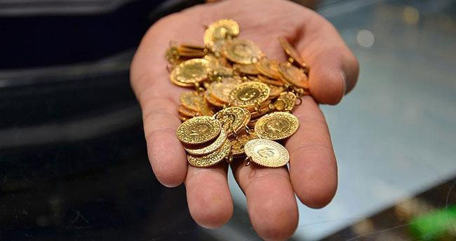 Altının gramı 146 liraya yükseldi