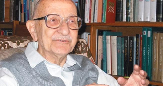 Prof. Dr. Orhan Okay 86 yaşında vefat etti