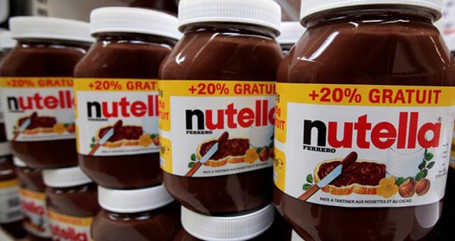 Nutella için Bakan Çelik'ten talimat.