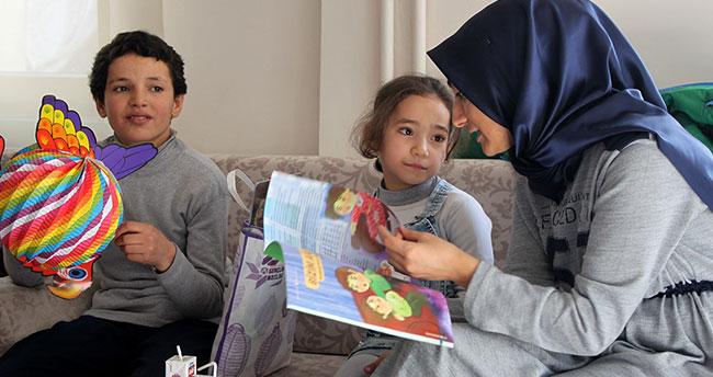 """Gençlerden örnek proje, """"Kardeşim Olur Musun?"""""""