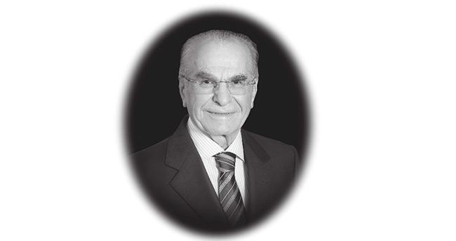 Ahmet Keleşoğlu dualarla anıldı