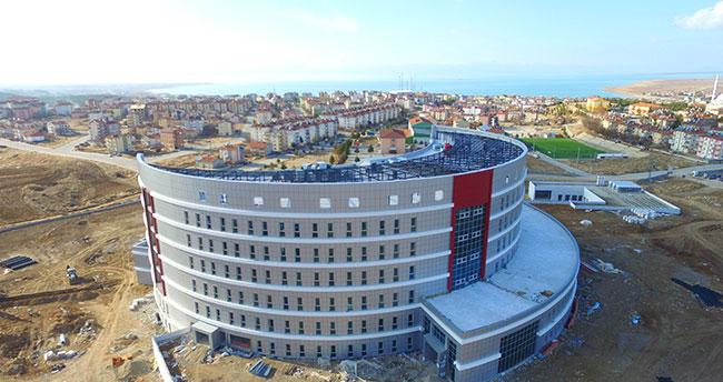 Beyşehir'e 11 odalı hasta konukevi yapılacak