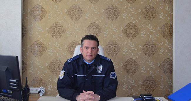 Ilgın Emniyet Müdürü Karabasan görevine başladı