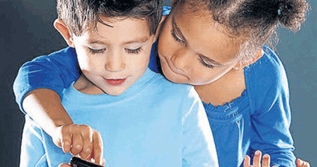 Çocuklarda miyop rahatsızlığı salgın haline geldi