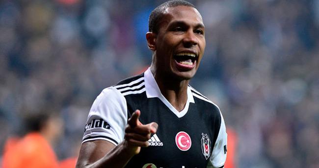 Beşiktaş'ın en iyisi Marcelo Guedes