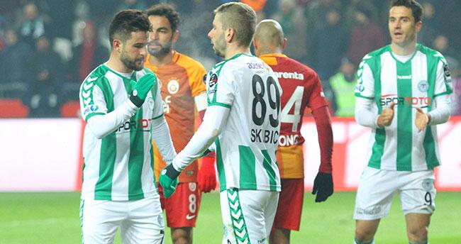 Süper Lig'de amansız yarış